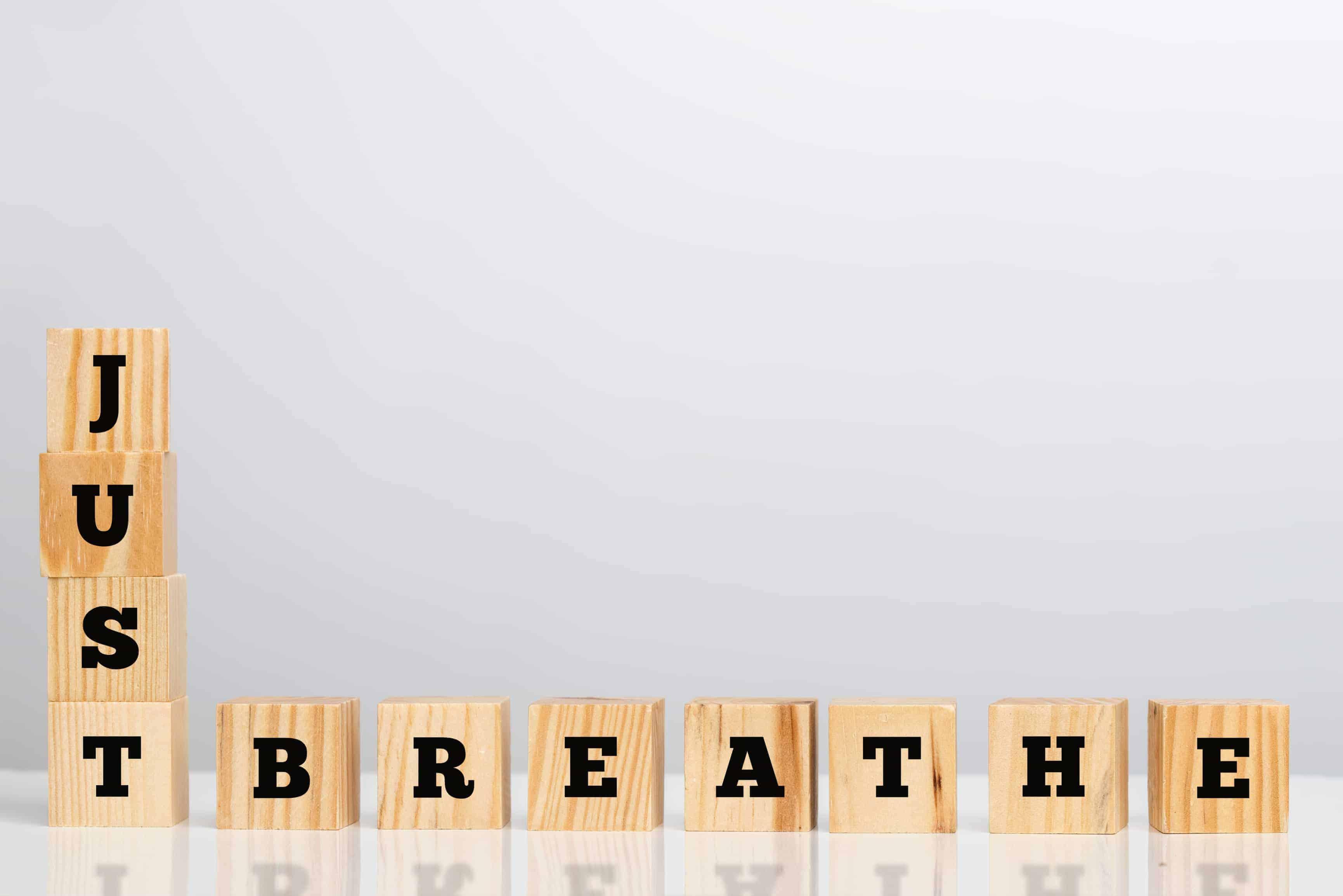 Keep Breathing… Keep Going